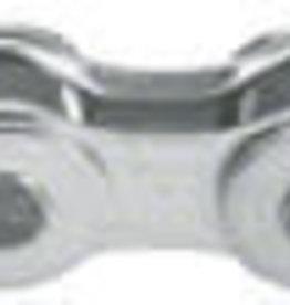 "SRAM SRAM PC-1 Chain - Single Speed 1/2"" x 1/8"", 114 Links, Silver"