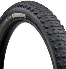 Teravail Teravail Coronado Tire - 27.5 x 3, Tubeless, Folding, Black, Durable