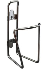 TwoFish Bolt-On Stainless Steel Traditional Water Bottle Cage