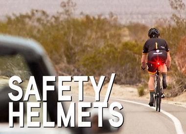 Safety/Helmets