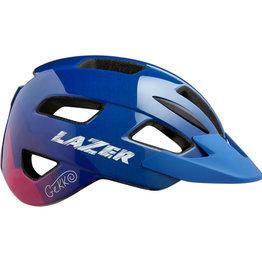 Lazer Lazer Gekko Youth Uni-Size 50-56cm Blue Helmet