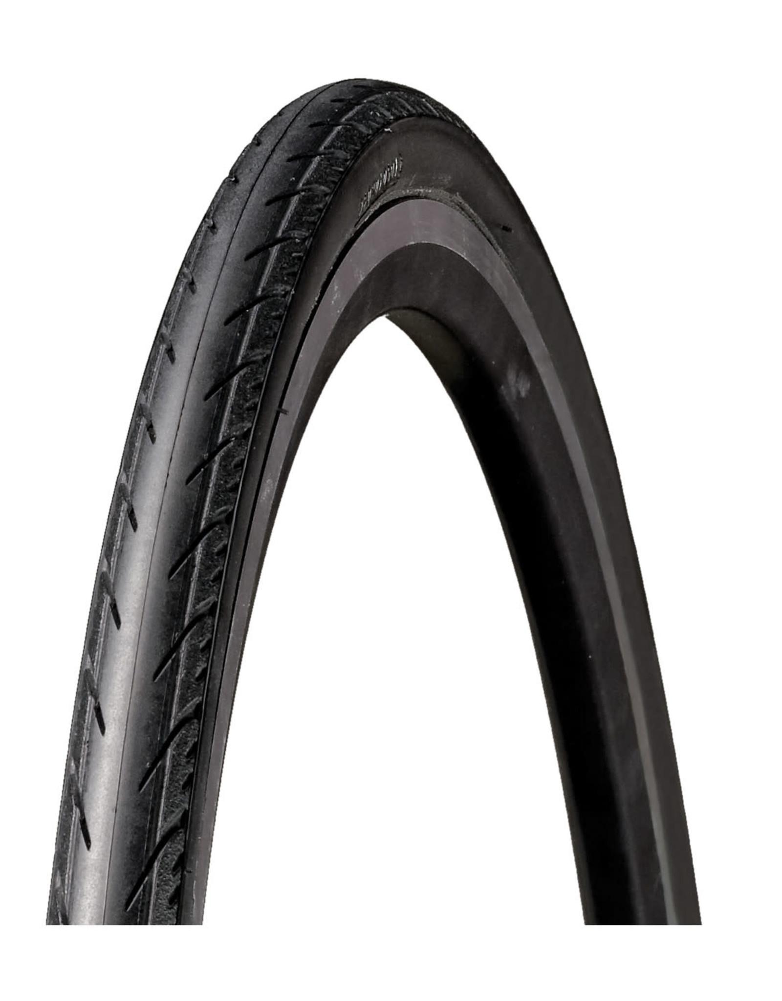 BONTRAGER Bontrager T1 27 x 1-1/4 Blackwall Tire
