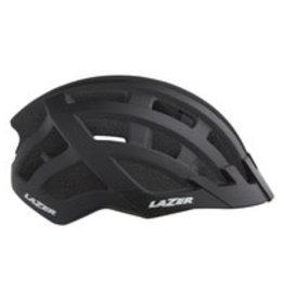 Lazer Lazer Compact Matt Black Helmet