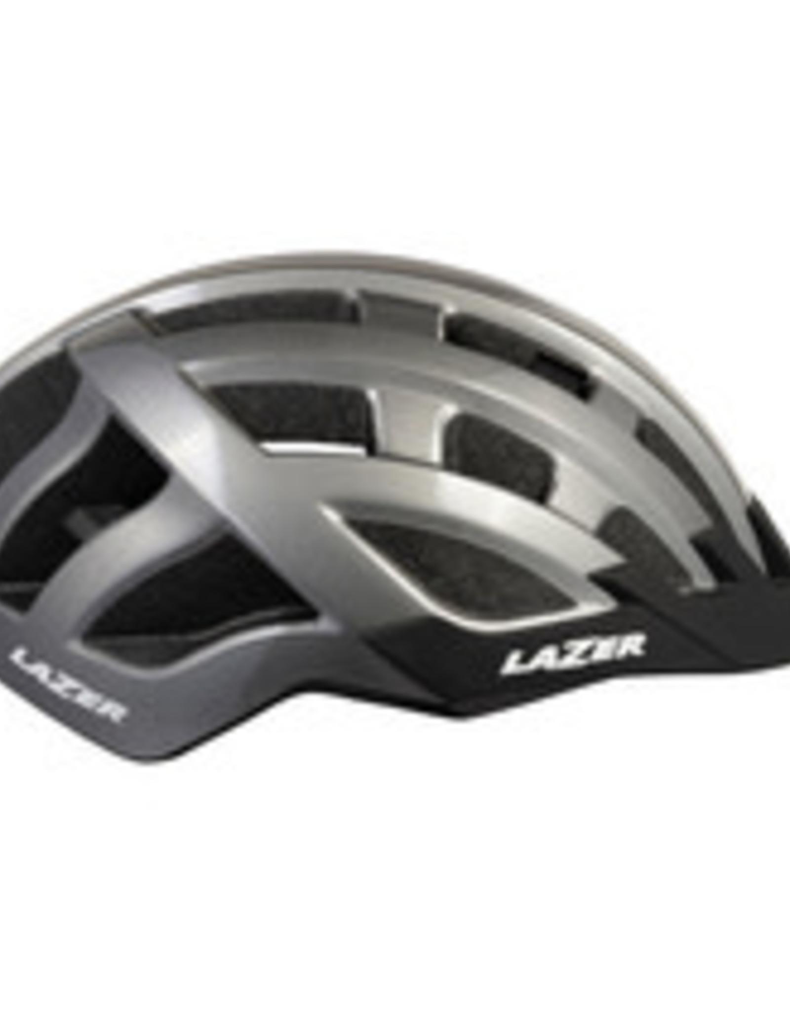 Lazer Lazer Compact Titanium Helmet