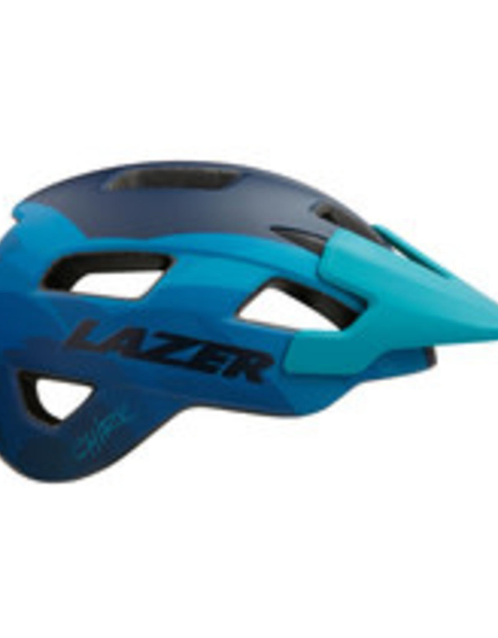 Lazer Lazer Chiru MIPS Matte Blue Steele Medium Helmet