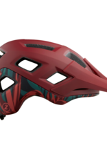 Lazer Coyote MIPS Small Maroon Helmet