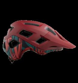 Lazer Lazer Coyote MIPS Large Maroon Helmet
