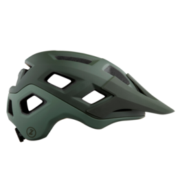 Lazer Lazer Coyote MIPS dark green Small Helmet