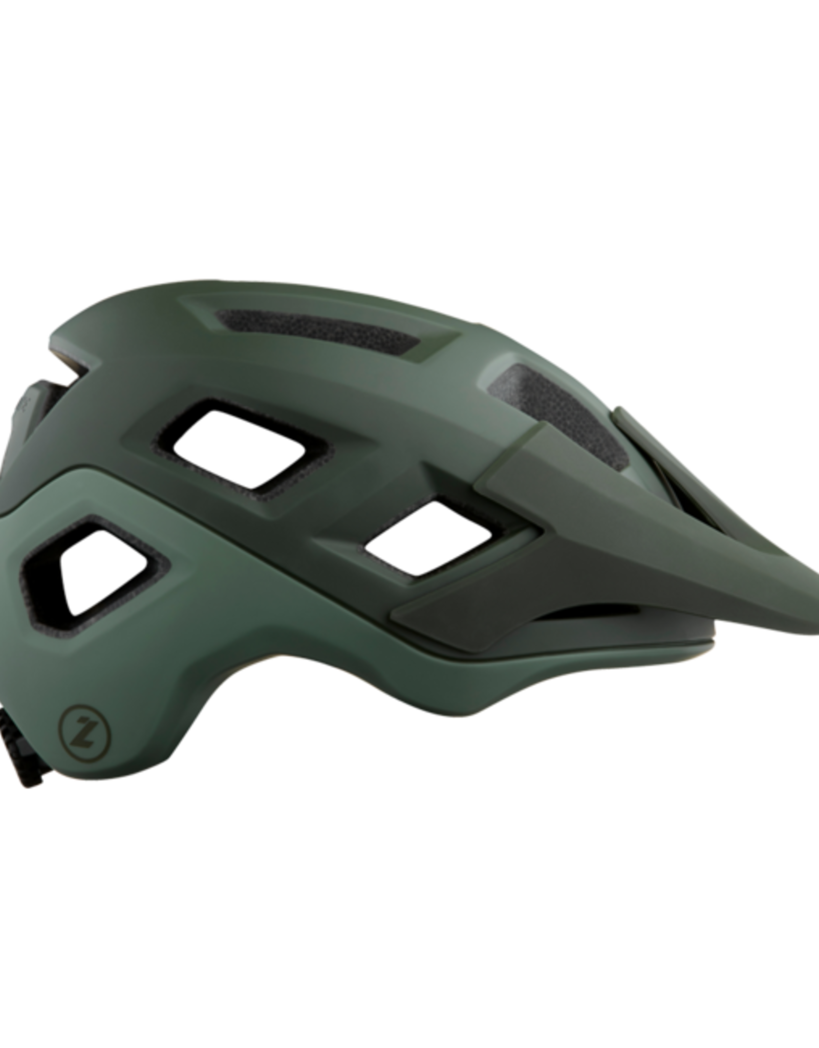 Lazer Lazer Coyote MIPS Dark Green Medium Helmet