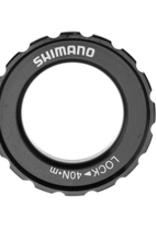 Shimano Shimano HB-M618 Lock Ring and Washer