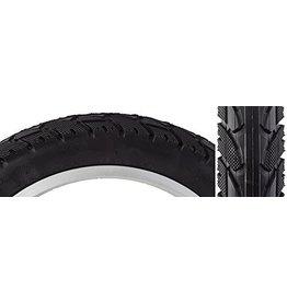 Sunlite 16x2.5 Skid Resistent Black Tire