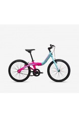 "Orbea Orbea GROW 2 7 Speed 20"" 17 Blue-Pink"