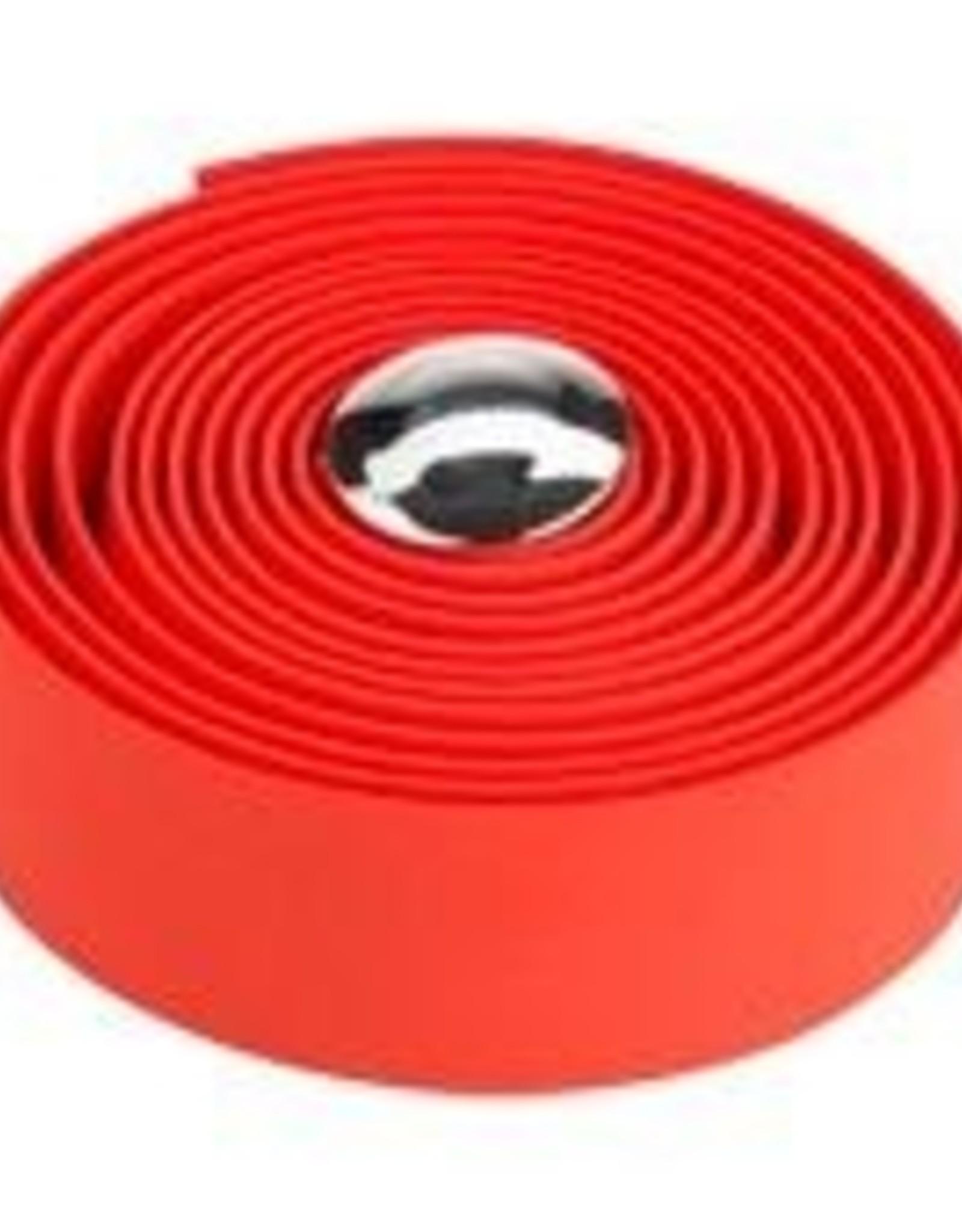MSW EVA Handlebar Tape HBT-100 Red