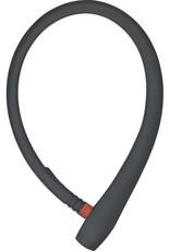 Abus 560 Keyed 8x65cm UGrip Cable Lock