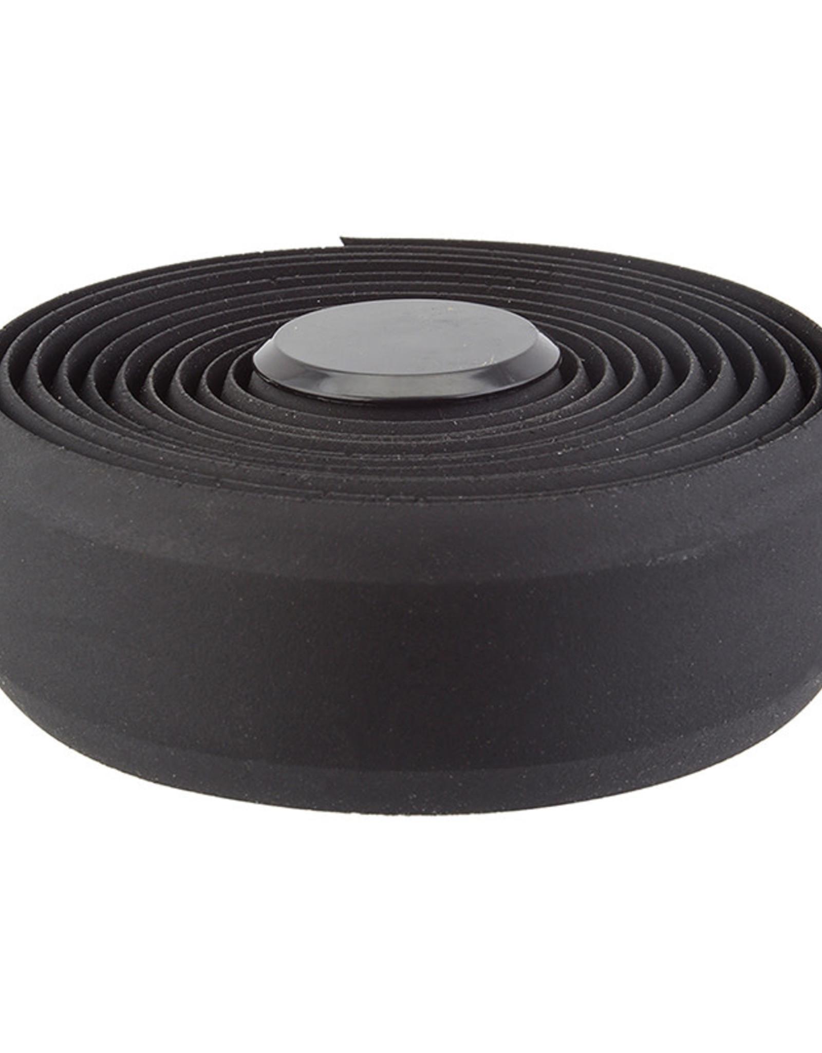 MR TUFFY Mr Tuffy Amazing Black Handlebar Tape