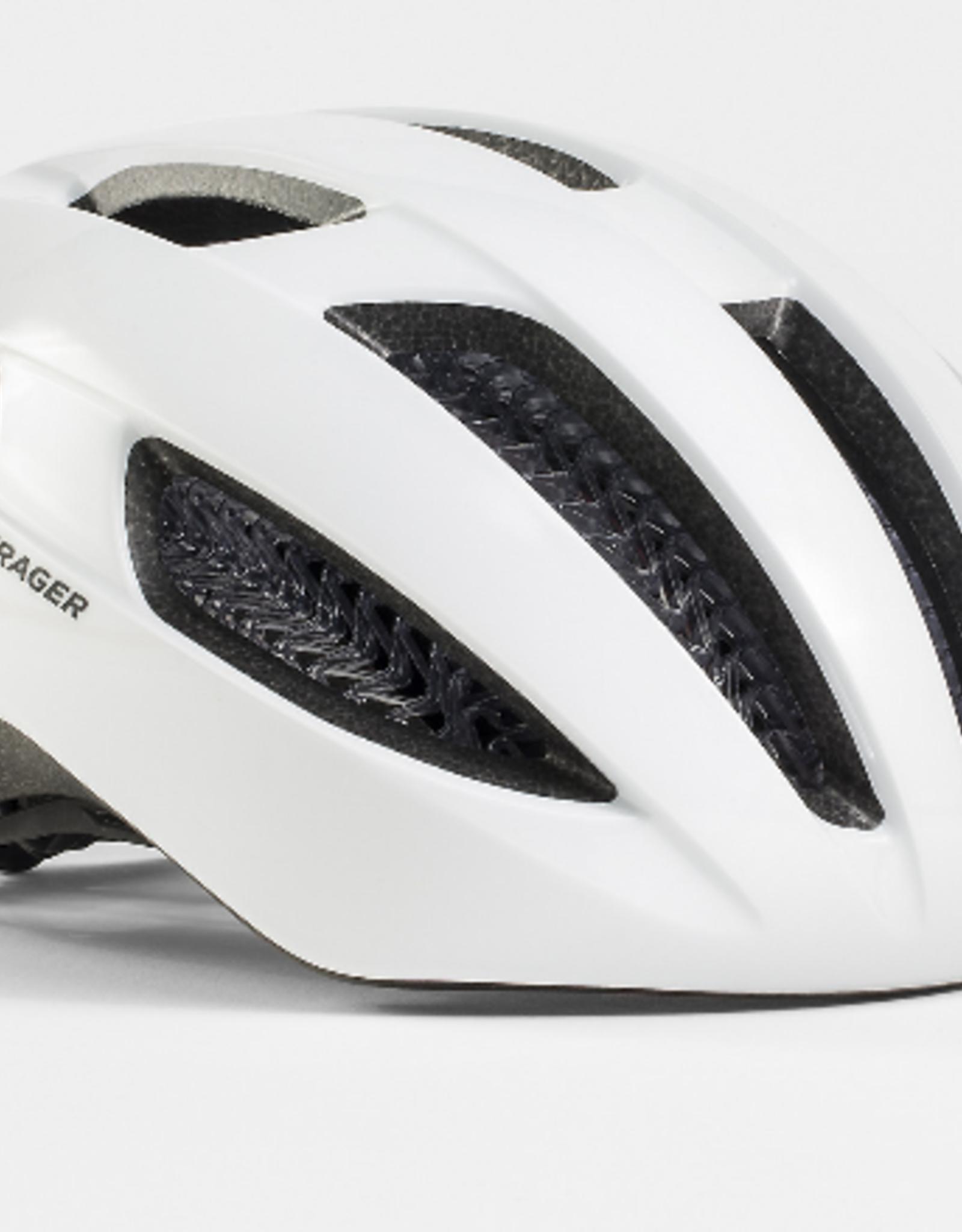 BONTRAGER Bontrager Starvos Wavecel X-Small White Cpsc Helmet