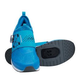 Shimano Shimano SH-IC300 Bike Shoe Blue 41
