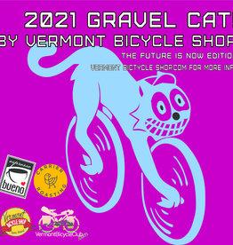 2021 Vermont Bicycle Shop Gravelcat