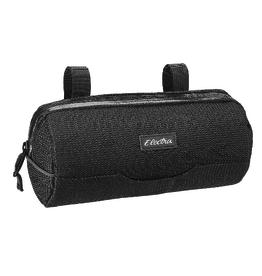 Electra Electra Cylinder Handlebar Bag Reflective Charcoal Bag