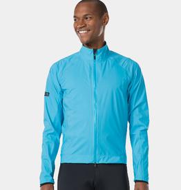 BONTRAGER Bontrager Velocis Rain Medium Azure Jacket