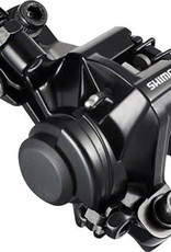 Shimano Shimano Non-Series Mountain M375-L Disc Brake Caliper with Resin Pads Front or Rear