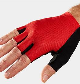 BONTRAGER Glove Bontrager Solstice Flat Bar Large Viper Red