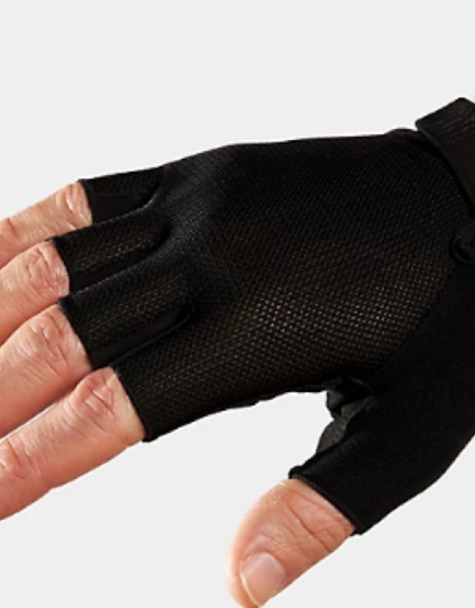 BONTRAGER Glove Bontrager Solstice Flat Bar Xx-Large Black
