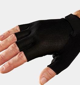 BONTRAGER Glove Bontrager Solstice Flat Bar Medium Black