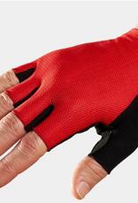 BONTRAGER Glove Bontrager Solstice Flat Bar Medium Viper Red