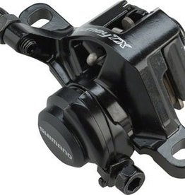Shimano Shimano Tourney TX805 Disc Brake Caliper with Resin Pads Front or Rear