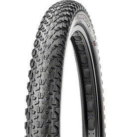 "Maxxis Maxxis Chronicle Tire: 27.5+ x 3.0"" Folding, 120tpi, Dual Compound, EXO, Tubeless Ready"