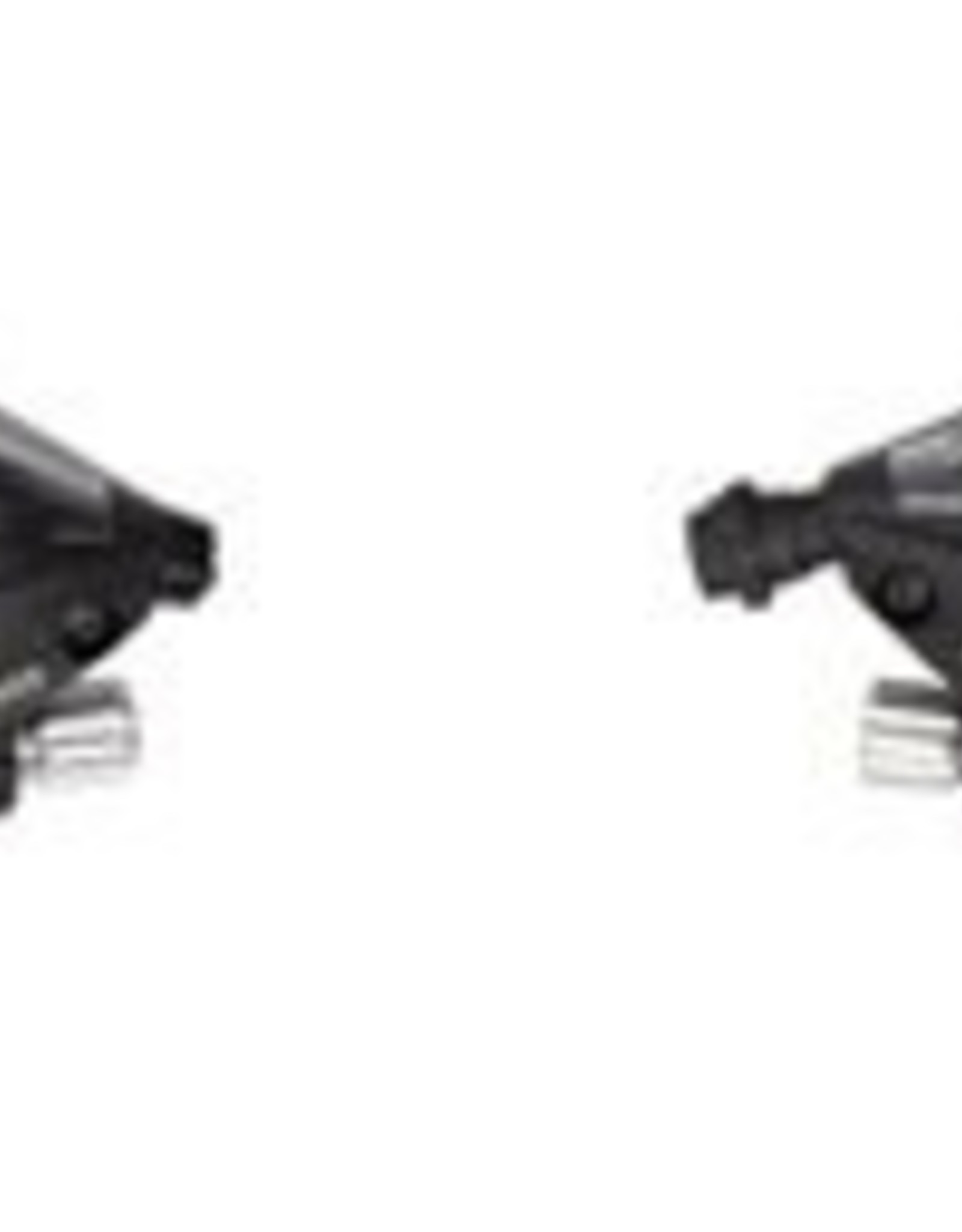 Shimano Shimano EF500 3x7-Speed Brake/Shift Lever Set Black