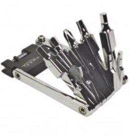 Serfas Serfas Chrome Slimline Mini Tool