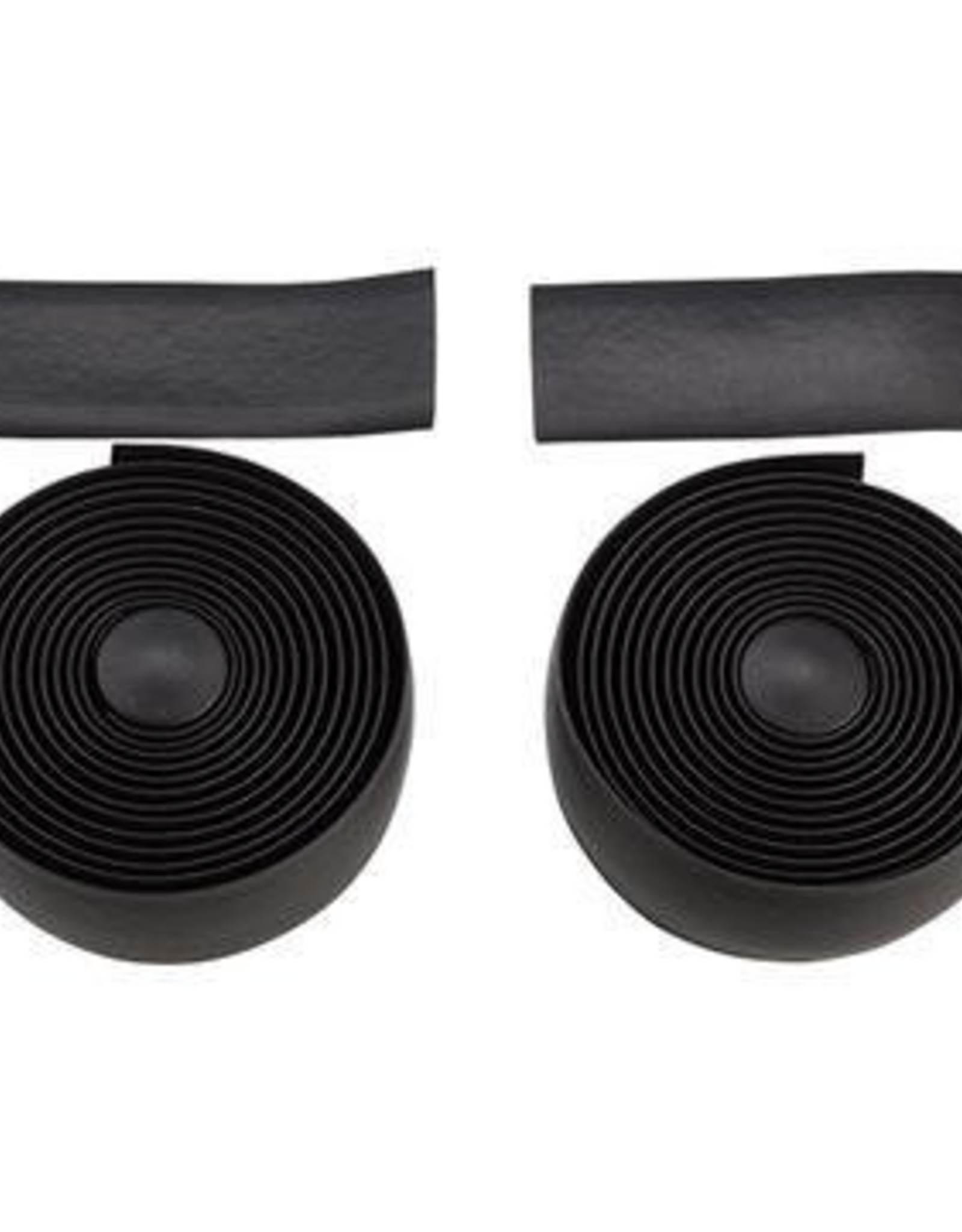 MSW Black Silicone Handle Bar Tape