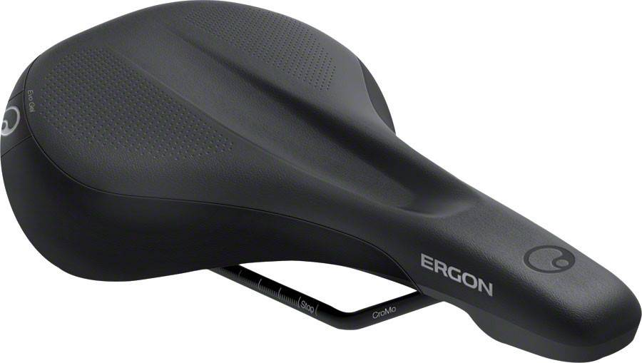 Ergon Ergon SFC3-L Large BlackFitness Gel Saddle