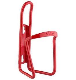 MSW Easy Swap Cage Red Powder Coat