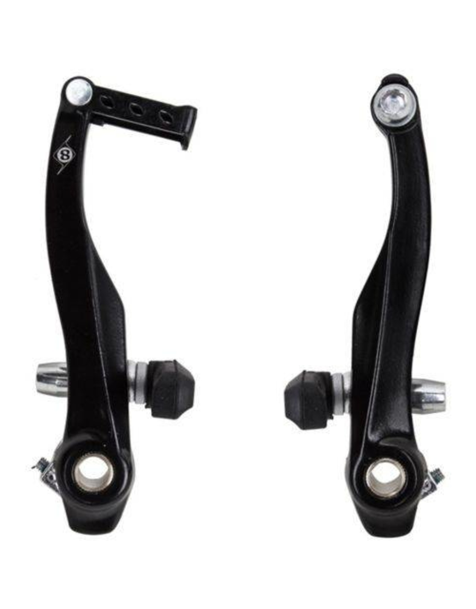 Origin8 Alloy Classic Black Front V Brake