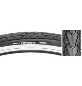 Panaracer Panaracer Tour 700x42 Wire Bead Black Tire