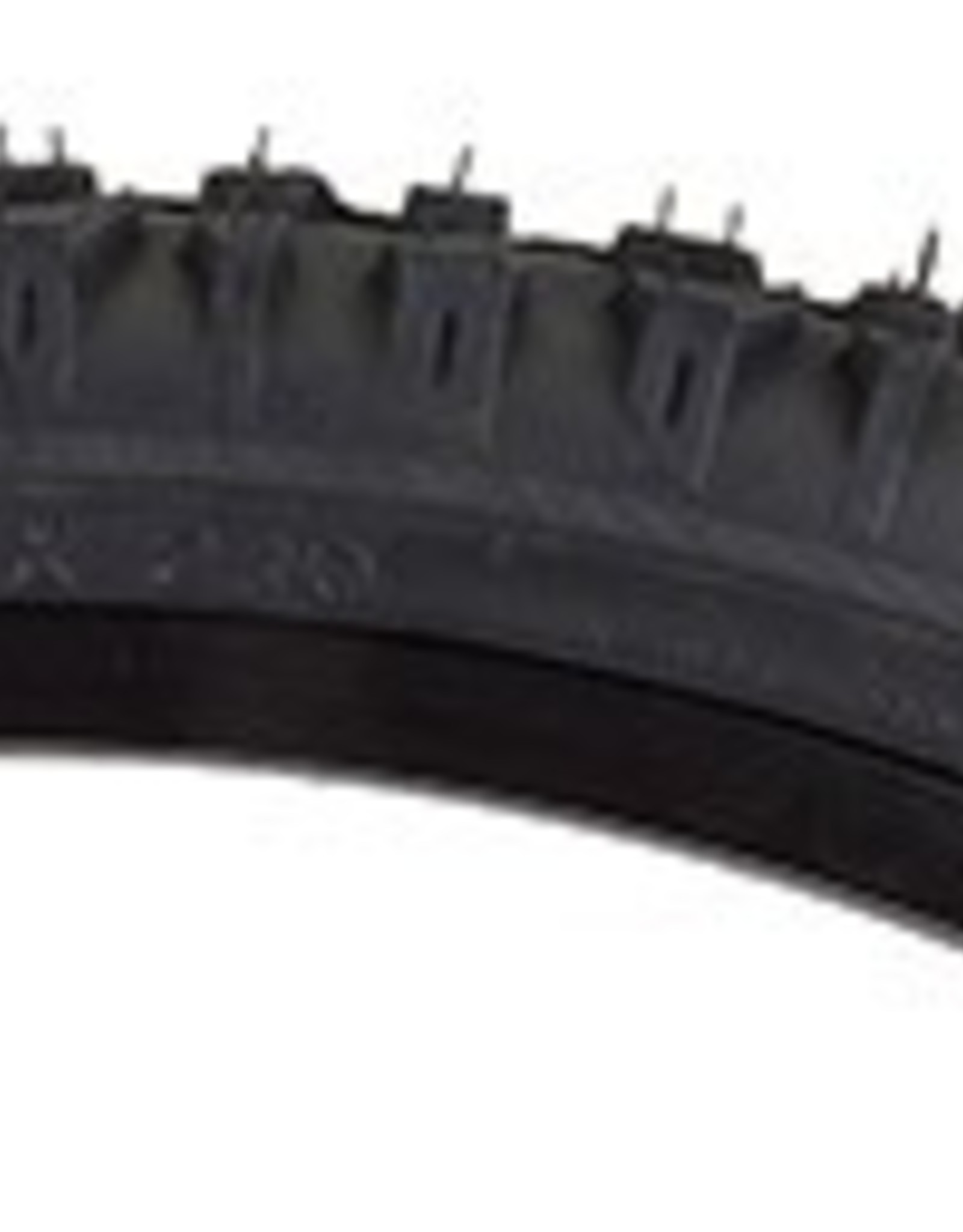 Sunlite Smoke 24x2.1 Black Tire