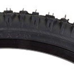 Sunlite Smoke 24x2.1 Black Tire