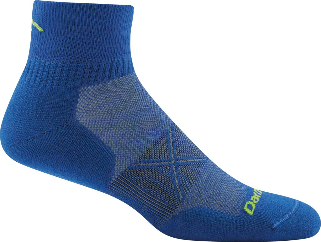 Darn Tough Vermont Darn Tough 1/4 Ultra Light Sock
