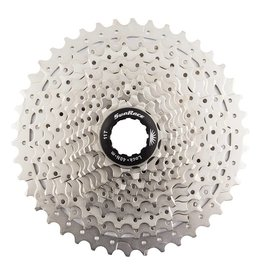 SunRace Sunrace CSMS 11-42 11 Speed Champagne Cassette