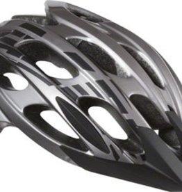 Lazer Lazer Magma Helmet: Matte Titanium LG