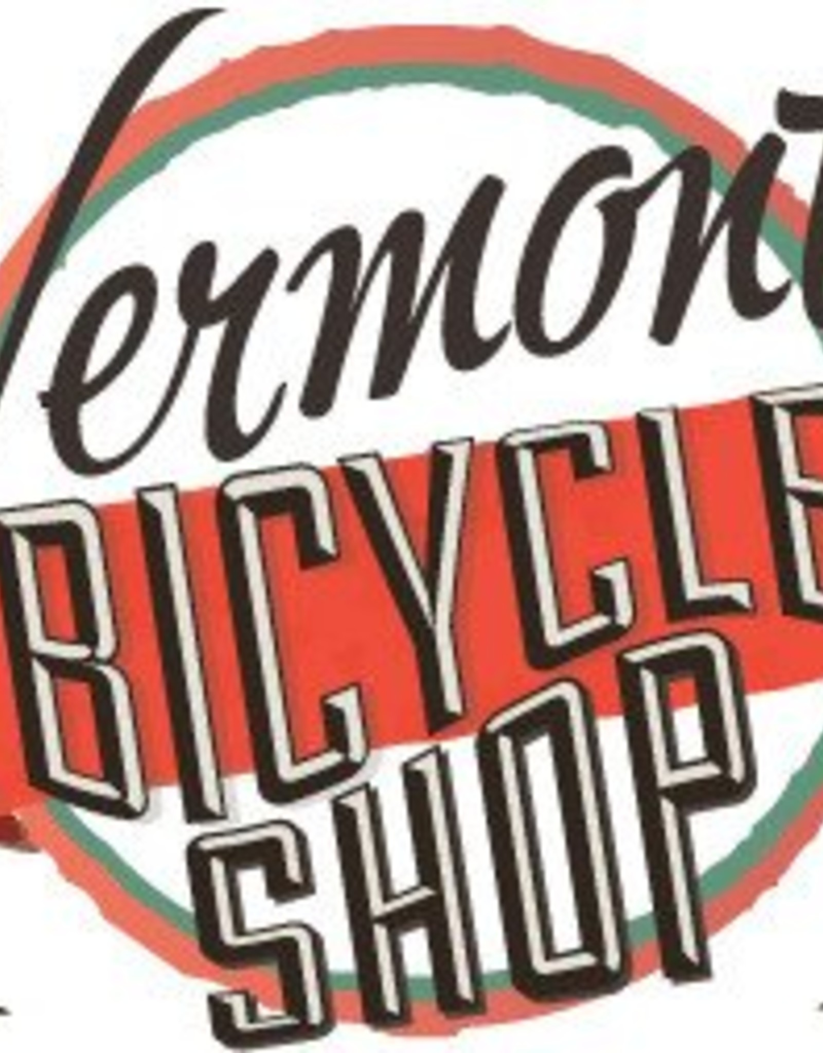 Vermont Bicycle Shop Granite City Fitness Spin Bike Repair 8/8