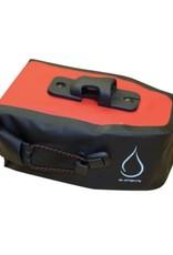 Serfas Serfas Monsoon Waterproof Bag LG Red