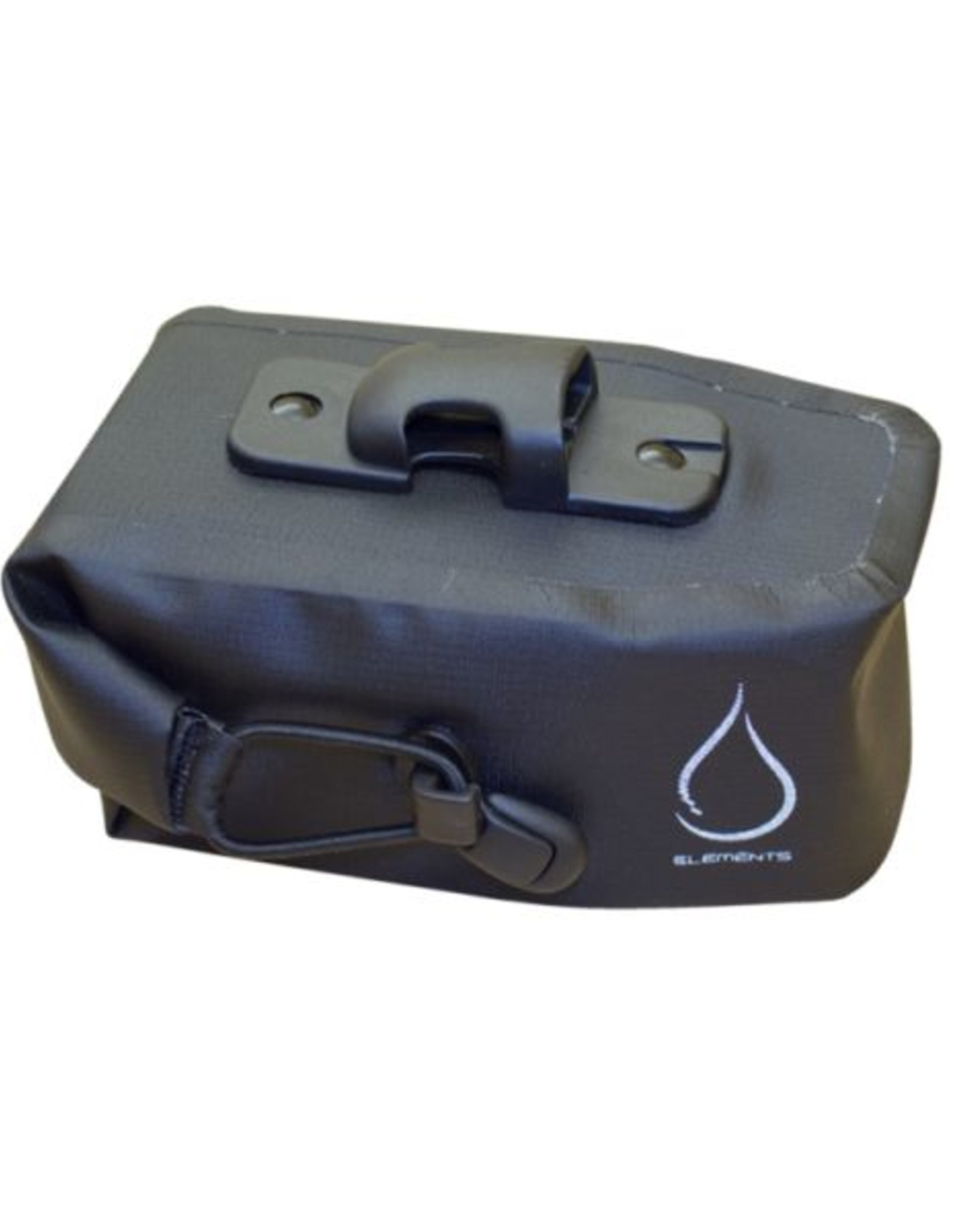 Serfas Serfas Monsoon Waterproof Bag LG Black