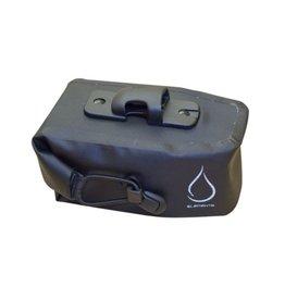 Serfas Serfas Monsoon Waterproof Bag LG Black