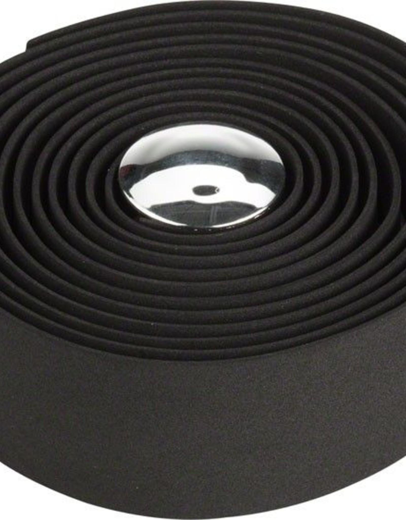 MSW HBT-100 EVA Black Handlebar Tape