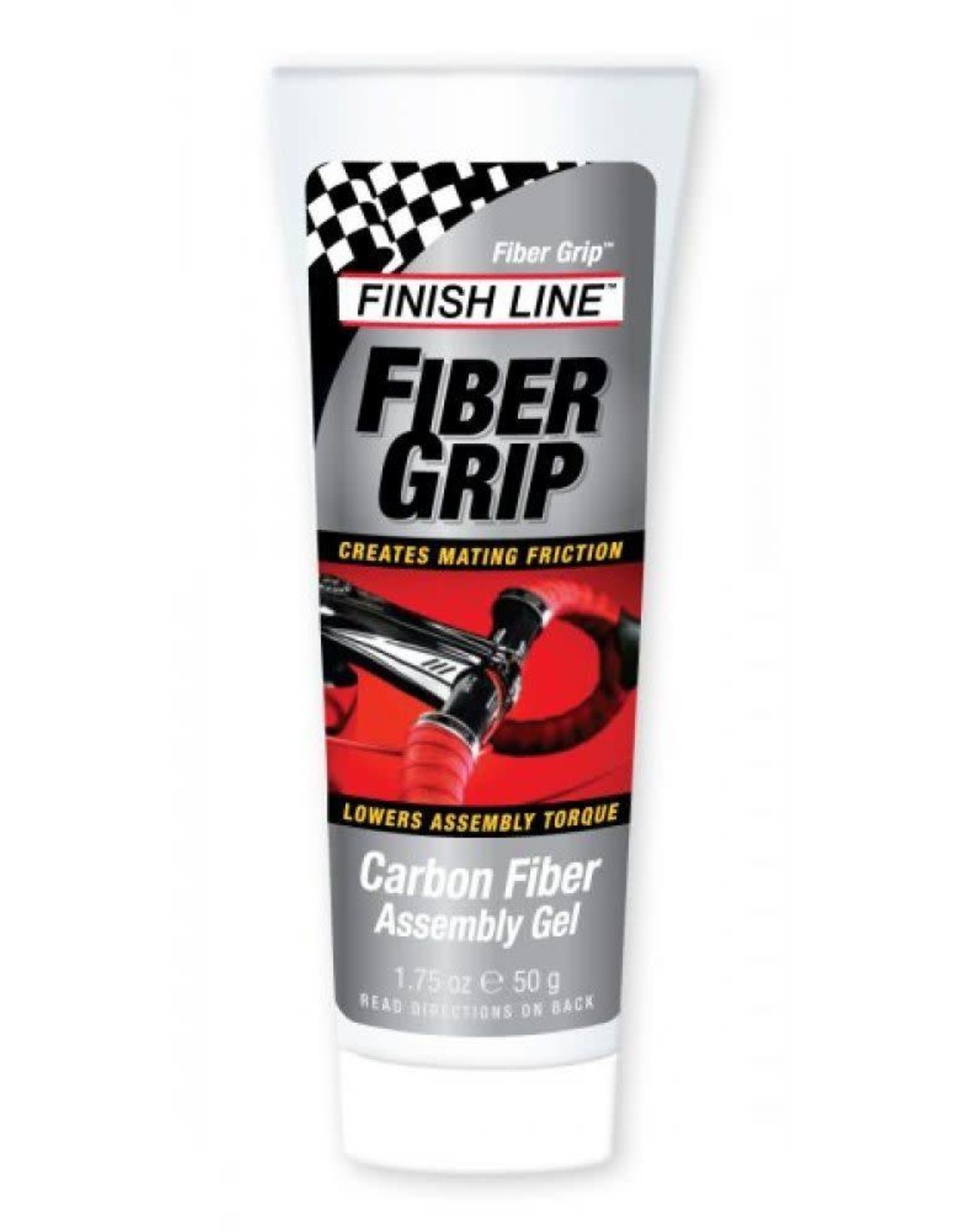Finish Line Fiber Grip, 1.75oz Tube
