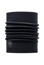 Buff Buff Merino Wool Buff: Black, One Size
